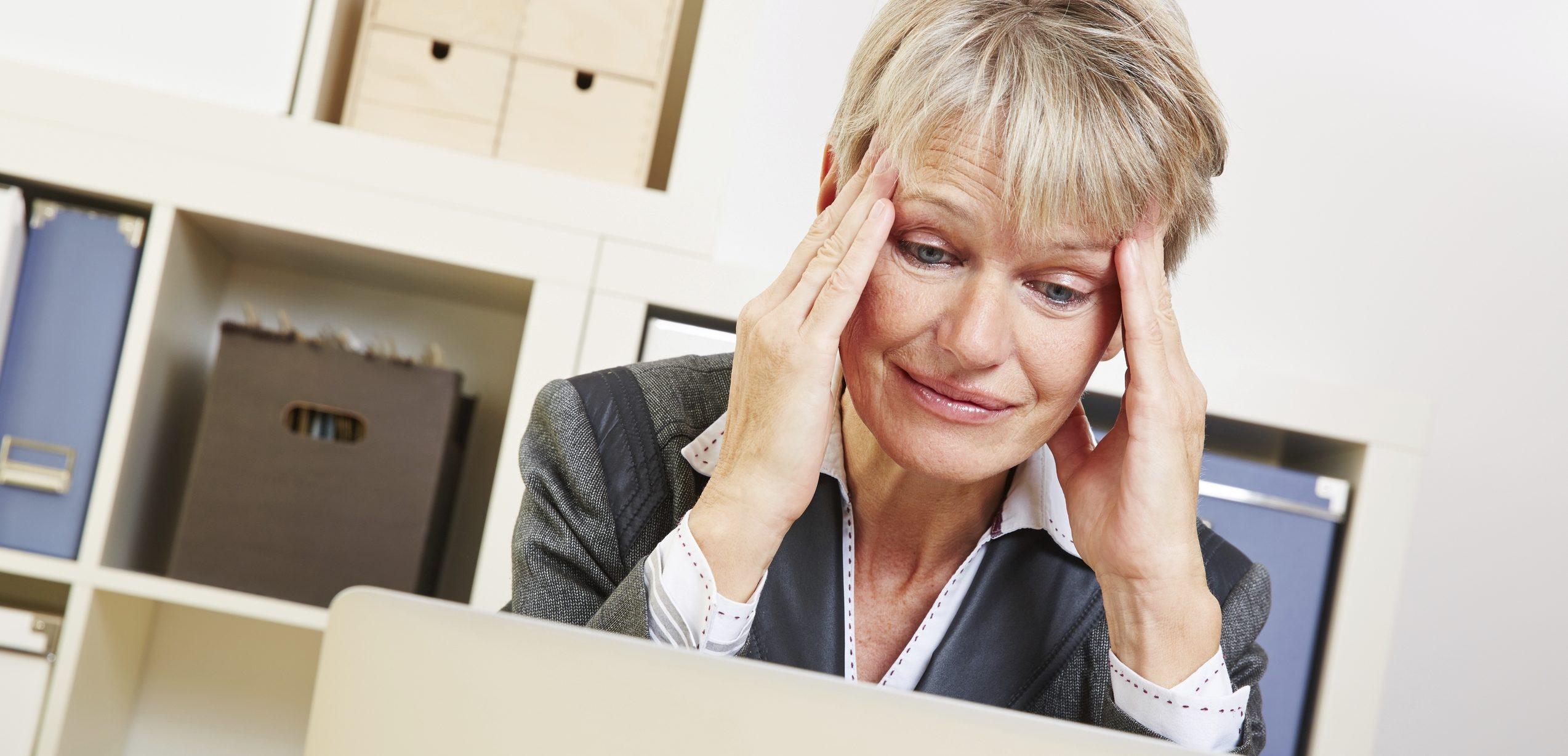 Do you suffer with headache
